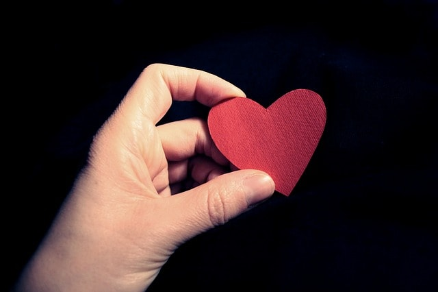 If you were in love before, changes are you can make him fall back in love with you again.